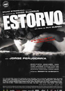 Estorvo (cartaz)