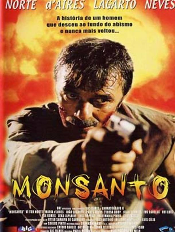 Monsanto (cartaz)